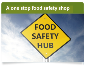 food-safety-hub