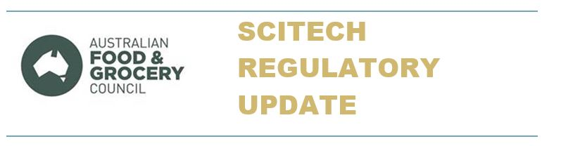 scitech-regulatory-update